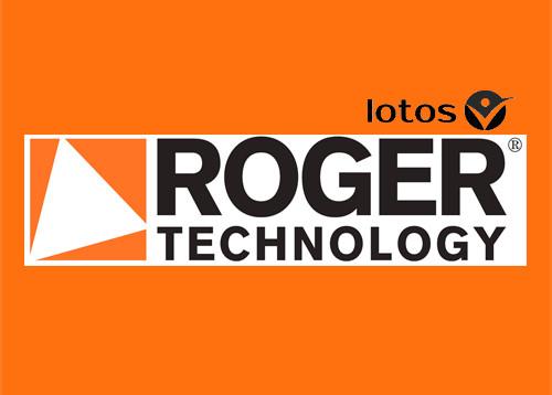 автоматика roger