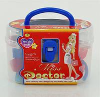Инструменты врача детские для игры