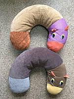 Подушка-игрушка для релаксации