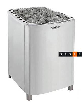 Электрическая печь (каменка) для сауны и бани Harvia Profi L30, фото 2