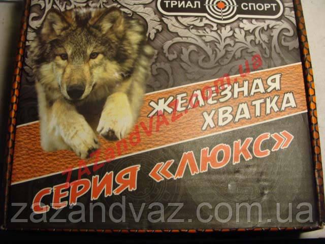 Комплект сцепления ВАЗ 2101-2107 с пауком Триал-Спорт Россия