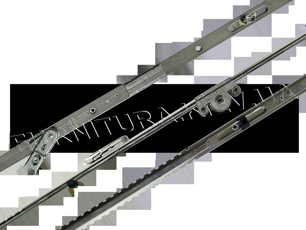 Поворотно-откидной привод Maco Gr3 901-1300