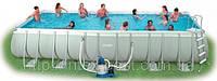 Каркасный бассейн Intex 28364/28366 (54980) (732х366х132 см.)