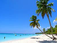 Райский остров Саона. Доминикана