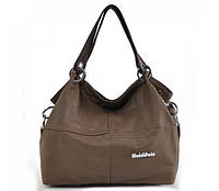 WeidiPolo Стильная женская сумка хаки