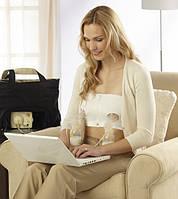 Как подобрать молокоотсос - прибор для сцеживания грудного молока .