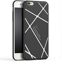 Чехол для iPhone 6s ультратонкий + защитная пленка в подарок