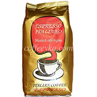 Кофе в зернах Espresso Italiano 1кг