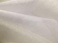 Белая тюль мелкий дождик