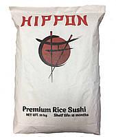 Рис для суши Премиум 25кг/мешок
