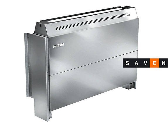 Электрическая печь (каменка) для сауны и бани Harvia Hidden Heater HH6, фото 2