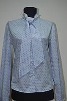 Женская Рубашка галстук Elizabetta Franchi, фото 1