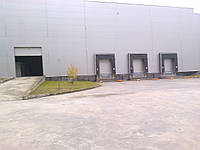 Продажа  нового складского комплекса 3300 кв.м.