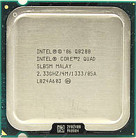 Intel Core 2 QUAD Q8200 2.33GHz/4M/1333