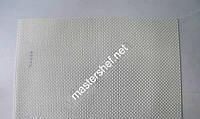 Салфетка под тарелки белая VT6-17418ч1/12