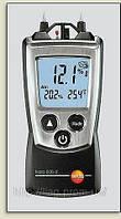 Testo 606 Электронный гигрометр для измерения влажности стройматериалов и древесины