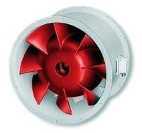 Канальные вентиляторы высокого давления RADAX® VAR
