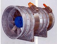 Вентиляторы низкого и высого давления VMG, VMLG, VMSG, VHG