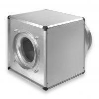 GigaBox центробежный вентилятор