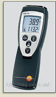 Testo 110 Быстродействующий цифровой термометр для измерений в пищевой отрасли и промышленности