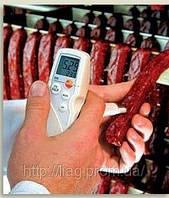 Testo 205 Компактный профессиональний прибор для измерения уровня рН и температуры (pH-метр), фото 1