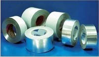 Алюминиевая клейкая лента для влаго-, тепло— и холодоизоляции