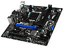 "Материнская плата MSI H97M-E35 s.1150 DDR3 ""Over-Stock"", фото 3"