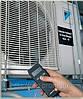 Testo 465 Беcконтактное измерение скорости вращения (электронный цифровой оптический тахометр)