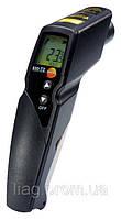 Testo 830 Инфракрасный пирометр (до 400 °C) со щупом для измерения температуры, фото 1