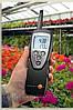 Testo 625 Термогигрометр со встроенным или подключаемым зондом