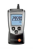 Testo 511 Компактный прибор для измерения абсолютного давления и высоты н. у. м.