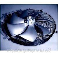 Ziehl-Abegg Осевые вентиляторы серии FЕ