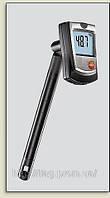 Testo 605 Электронный термогигрометр