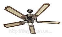 Вентилятор потолочный (латунный под старину) DVAM 130
