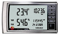 Testo 622 / testo 623 Комбинированный барометр термогигрометр, фото 1