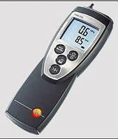 Testo 512 Компактный электронный дифманометр (микроманометр), фото 1
