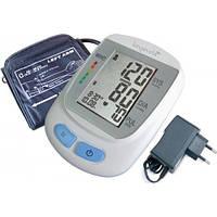 Тонометр автоматический Longevita BP-103 с памятью для двух пользователей