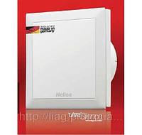Вентилятор бесшумный для ванной и кухни M1/100 Helios Германия