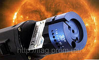 Orbitalum: Высокомощная ручная шлифовальная машина для шлифовки, торцевания, резки электродов ESG
