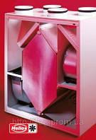 Вентиляционные системы с функцией рекуперации тепла KWL