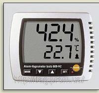 Testo 608-H1 Термогигромтр, фото 1