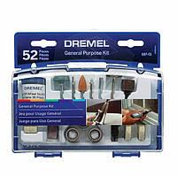 Набор аксессуаров для работ Dremel 687