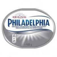 Сир Philadelphia Original, 125г