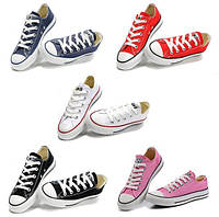 Кеды Converse All Star Low