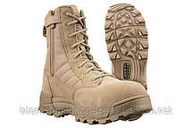 Мужские ботинки Original S.W.A.T Classic 9 inch Side Zip  Sand