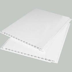 Панель бесшовная НЕТСо 250 x 6000 мм (белая лаковая)