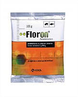 Флорон - 2%  порошок  уп - 1кг, (KRKA)