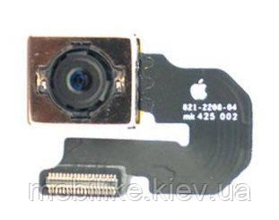 Камера основна iPhone 6S (4.7)