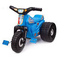 """3 -х колесный велосипед для детей от 2 лет """"Трицикл ТехноК"""" (4128)"""