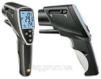 Testo 845 Промышленный пирометр для измерения температуры и влажности воздуха, фото 1